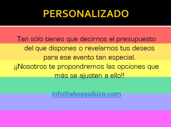 friendly personalizado